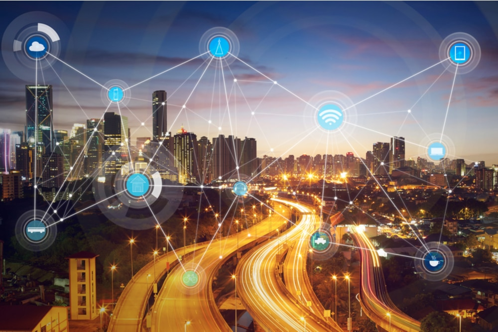 Constant Connectivity: Building Your Business With IoT