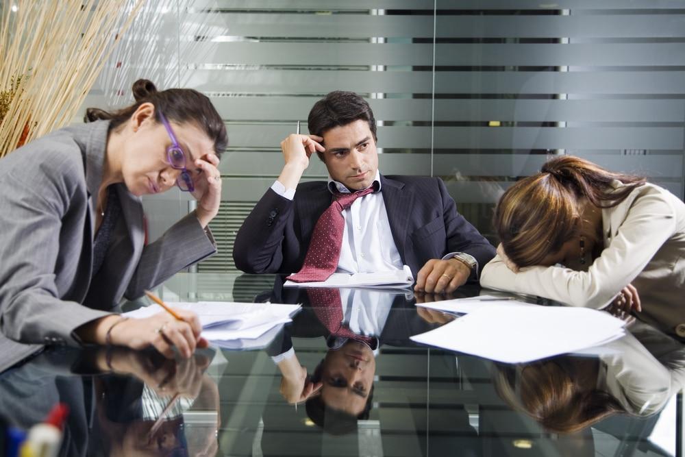 Make Meetings Matter Again!