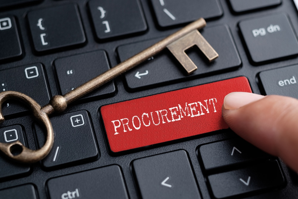 How To Involve Procurement In Your IT Strategy