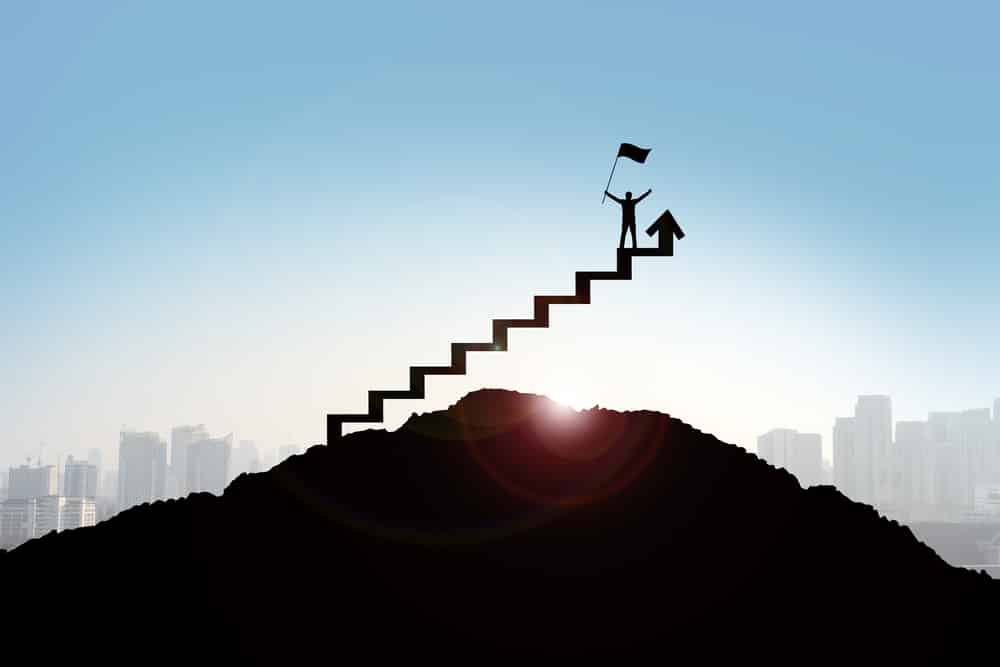 Steps For Success: Driving Your Business Digitally: Part 1